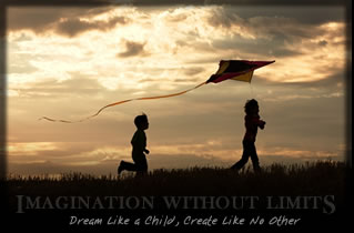 Imagination Without Limits Photo
